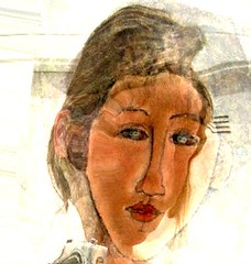 Me by Modigliani 1
