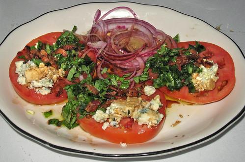 Insalata di Pomidoro
