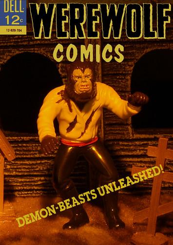 Werewolf Comics