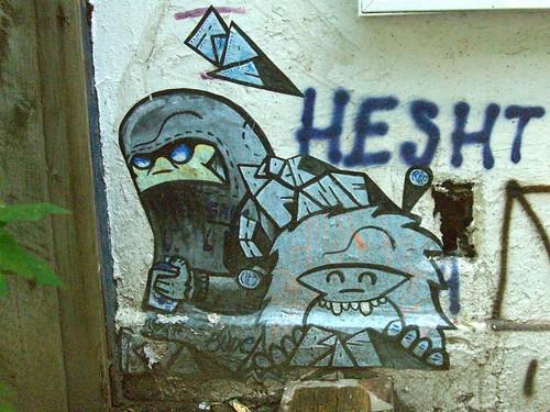 Sam Crew Ausstellung Berlin Berlin Based Streetart Urban Art