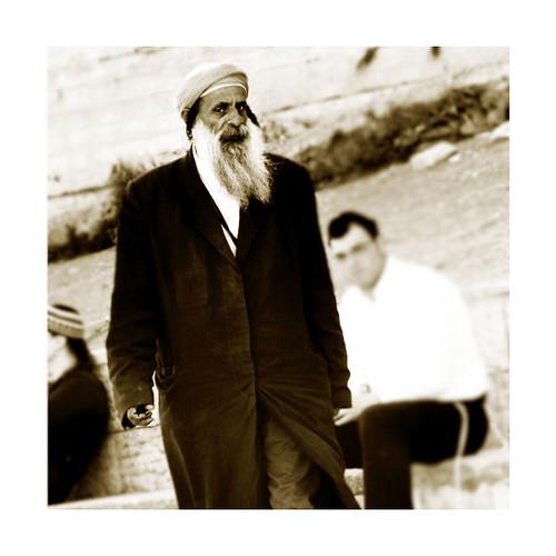 Rabbin #1