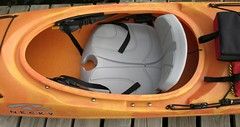 Kayak Cockpit