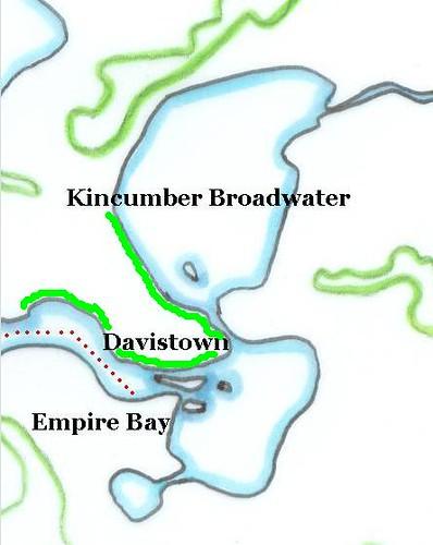 Kincumber Broadwater