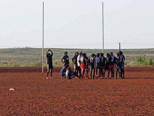 Desert Football S33386
