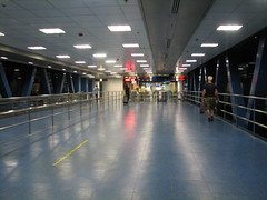 hong kong ferry terminal