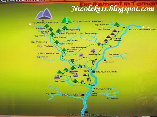 tmn negara river routes