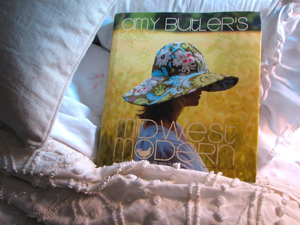 Midwest Modern *New* Amy Butler Book