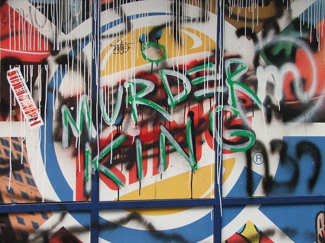 Murder King