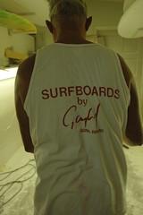 DSC_0137 (Toby Gibson) Tags: hawaii surfboards kona kailua gaylord shaping vermilyea