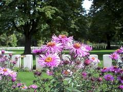 05064 Berlin War Cemetery (golli43) Tags: berlin cemetery germany soldiers westend charlottenburg wargraves secondworldwar britishsoldiers heerstrasse alliedsoldiers