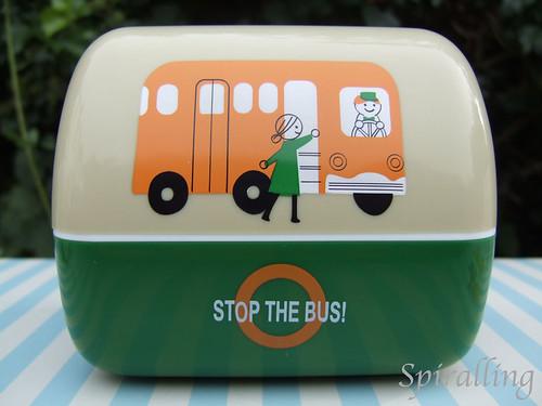 SK - bento bus