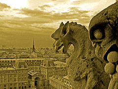 Aaaarrrrggg!!!.- (ancama_99(toni)) Tags: gargolas gargoyles gargola gargoyle sepia notredame paris francia france holidaysvacanzeurlaub superhearts aplusphoto europa europe city urban travel trip street color architecture vacation photo photography photos yellow holiday light leica lumix panasonic fz7 dmcfz7 parigi building buildings cityscapes cityscape esculturas sculpture art arte geotagged old urbanscapes urbanas photographic house frana french lights parijs 2007 25faves 1000views sculptures escultura estatuas vintage monochrome 25favs lesiles ciudades citys foto fotos fotografas fotografa 10faves 10favs picture pictures gold
