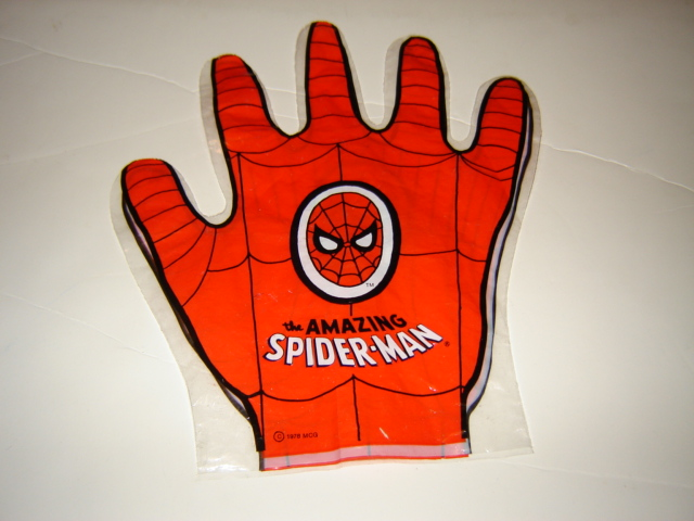 spiderman_glove