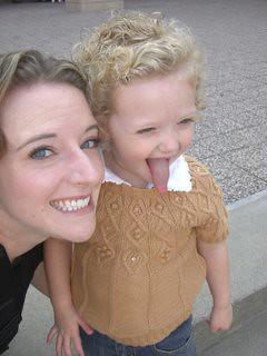 moosh tounge with the mama.