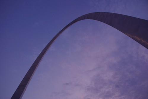 Thin Arch