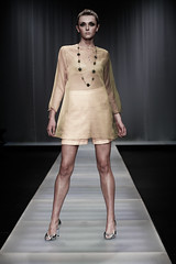 Ginni Kelley Runway Show - BC Fashion Week 2007
