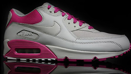 nike women air max 90 by RG & MG.