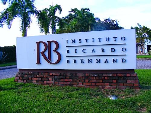 ★ Instituto Ricαrdo Brennαnd ★