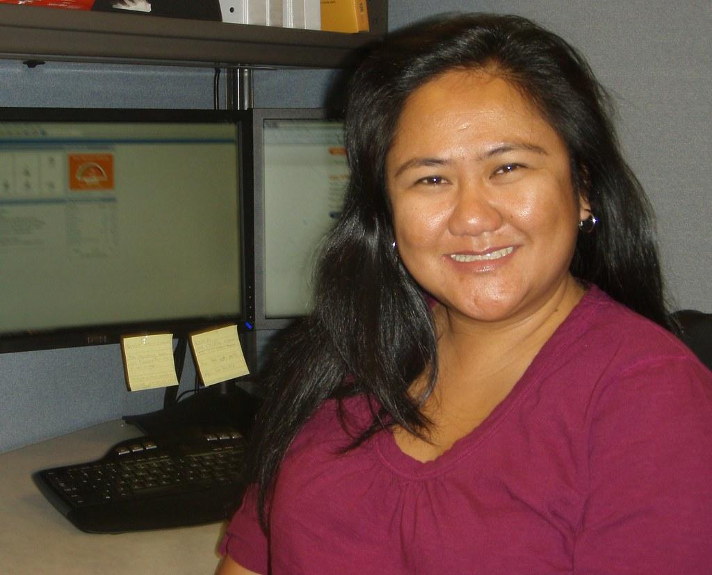 Edith Santiago, Implementations Team