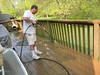 "Pressure Washing Exterior Deck in Maplewood New Jersey • <a style=""font-size:0.8em;"" href=""http://www.flickr.com/photos/49364825@N02/4729879117/"" target=""_blank"">View on Flickr</a>"