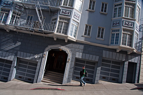 San Francisco 80