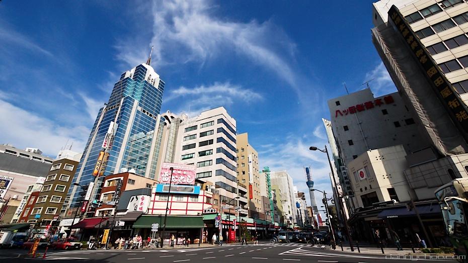 一週間の東京 59