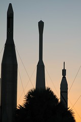 Twilight Rockets