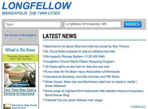 Longfellow News on CBSLocal.com