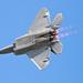 F-22 Raptor Full Burner