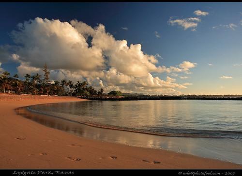 Lydgate Park Kauai