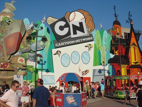 Cartoon Network launches virtual playground in Asia ...