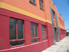 Former Jamba Juice Headquarters in Potrero Hill