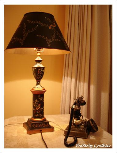 客廳桌燈3