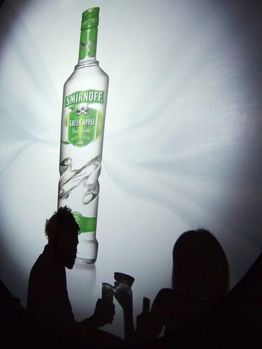 Green Apple Launch
