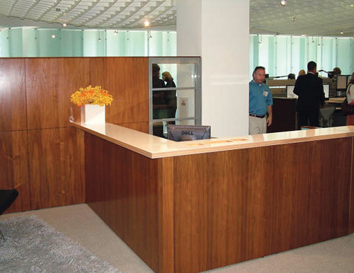 hermanmiller officefurniture neocon2007