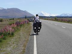 Camino a Monte Cook