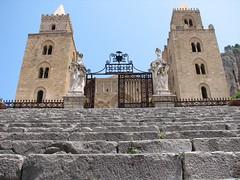 4978 - Around Cefalu, Sicily (philbeth) Tags: italy sicily cefalu