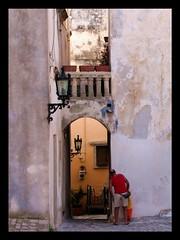 Otranto - by fataetoile/ Cinzia Rizzo