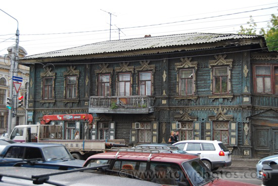 Click here for my Trans-siberian web gallery