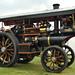 "Fowler 7 h.p. Showman's Road Locomotive ""Girlie"""