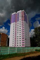 stack (Sakuto) Tags: building town belarus