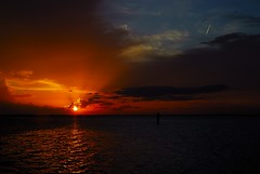 JER_2907 (Ol-Jerr) Tags: sunset nikon puntagorda d200 fishermansvillage piratetreasure piratetreasure2