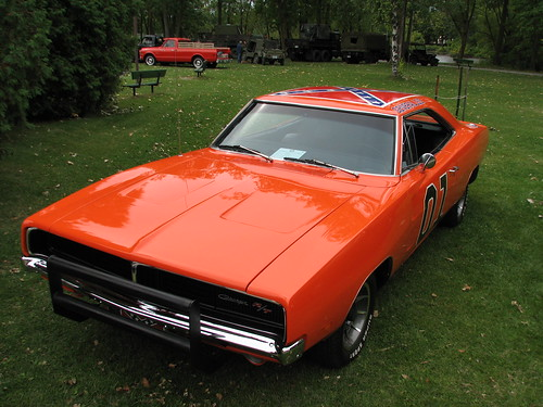 dodge charger 69. Lee - Dodge Charger 1969