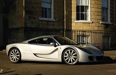 British Farbio GTS7