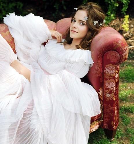 Emma Watson hermosa