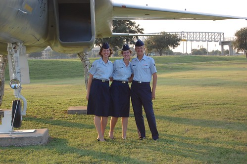 Military Siblings.