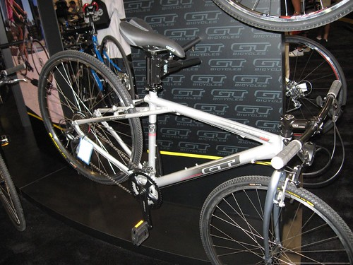 GT Bicycles Transeo