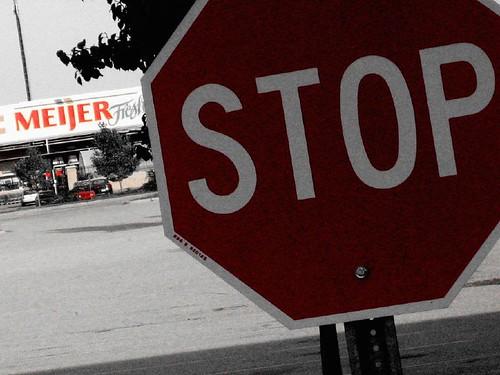 Meijer Stop
