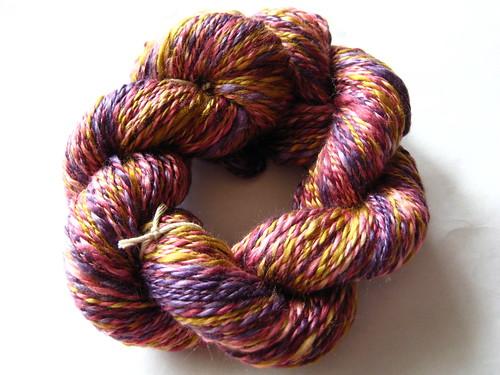 bombyx silk