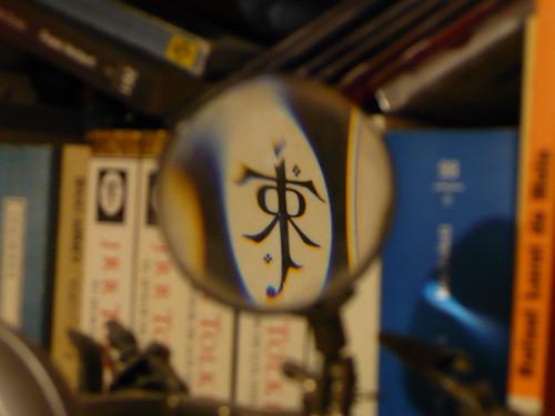 """01-10-07 """"Mr Tolkien"""""""